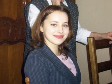 Anne-Sophie Girollet - DR