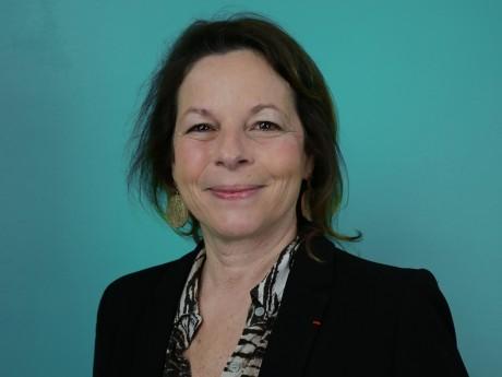 Anne-Sophie Condemine - LyonMag