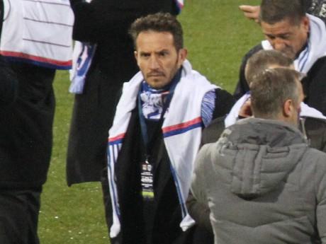 Ghislain Anselmini - LyonMag.com