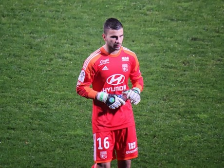 Anthony Lopes - Lyonmag.com
