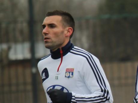 Anthony Réveillère - LyonMag
