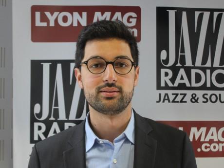 Antoine Comte - LyonMag