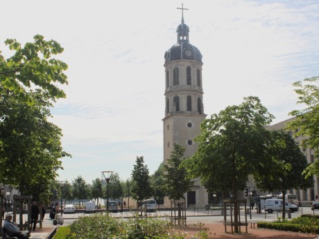 La place Antonin Poncet - LyonMag
