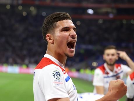 Aouar débutera sa saison avec l'OL à Amiens - Lyonmag.com