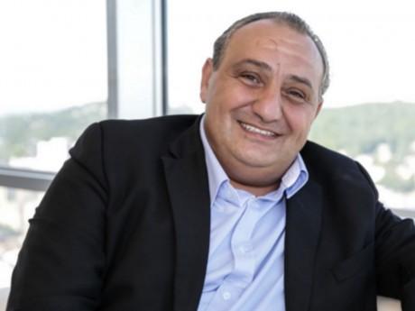 Jean-Claude Apollo, dit Giovanni - DR