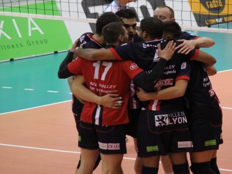 L'ASUL assure la victoire contre Nantes - LyonMag