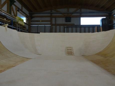 DR Skatepark de Lyon