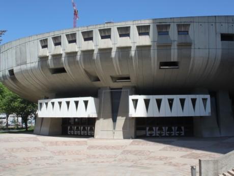 L'auditorium de Lyon - Lyonmag.com