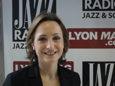 Audrey Rigaud - LyonMag