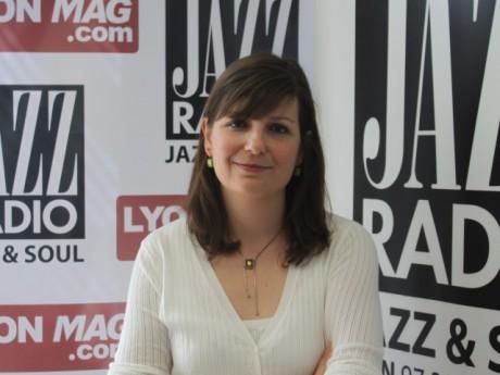 Audrey Sibellas - LyonMag