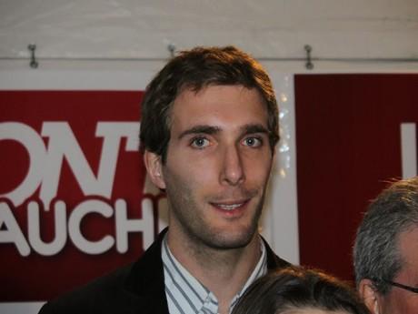 Augustin Pesche - LyonMag