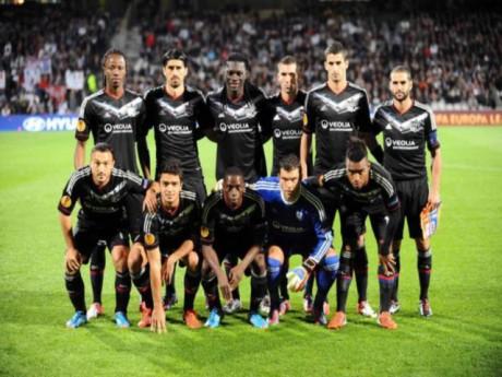 Pas de tirage au sort clément en perspective pour l'OL en Europa League - DR