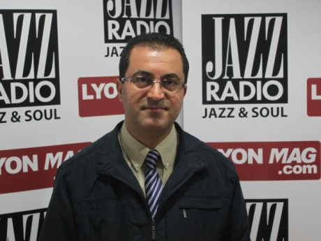 Azedine Haffar - LyonMag