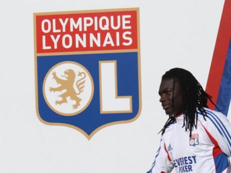 Bafétimbi Gomis - LyonMag