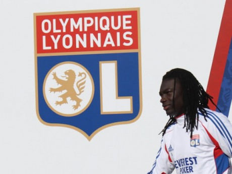 Bafé Gomis - LyonMag.com