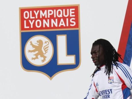 Bafé Gomis - Photo Lyonmag.com