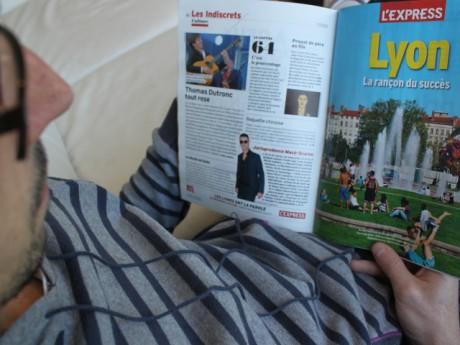 Les Lyonnais peuvent découvrir la face cachée de leur ville - Lyonmag