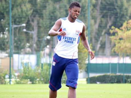 Michel Bastos - Photo Lyonmag.com