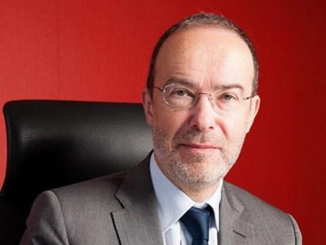 Serge Deygas - DR