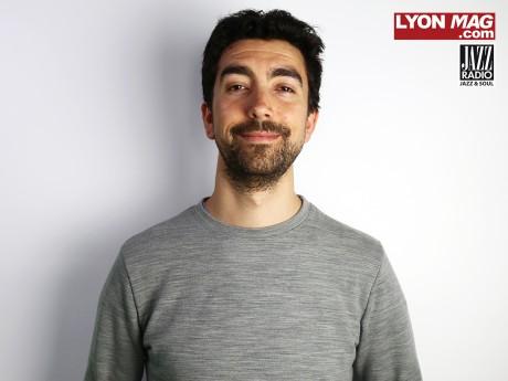 Benjamin Badouard - LyonMag
