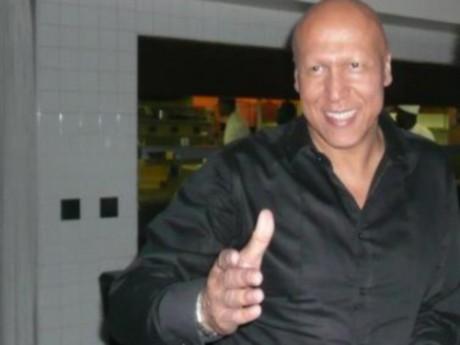 Alim Ben Mabrouk - DR