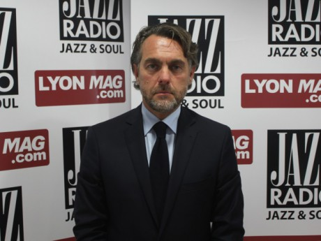 Benoît de Valicourt - LyonMag