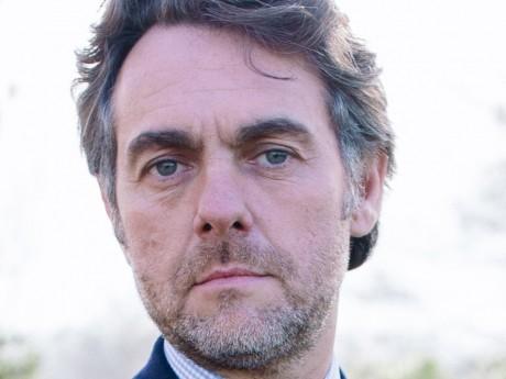 Benoit de Valicourt - DR
