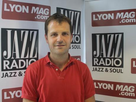 Benoît Teste - LyonMag