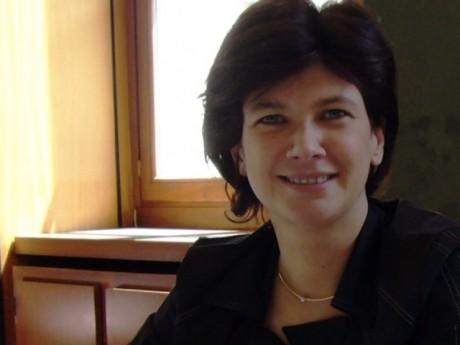 Bernadette Laclais - DR