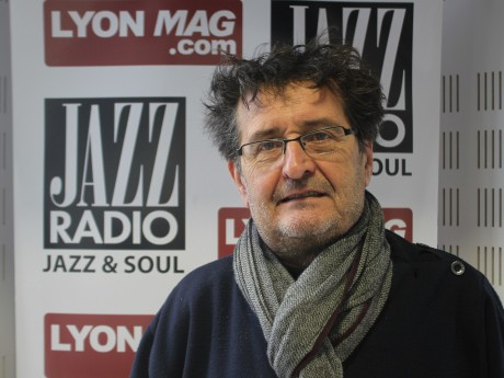Bernard Bolze - LyonMag