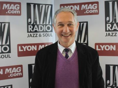 Bernard Fialaire - LyonMag