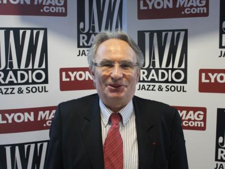 Bernard Rivalta - LyonMag