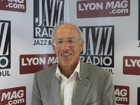 Bernard Soulage - LyonMag