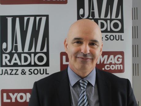 Bertrand Prade - LyonMag
