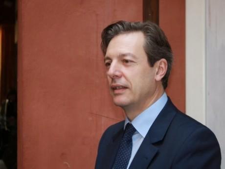 Pascal Blache, le maire du 6e arrondissement - LyonMag