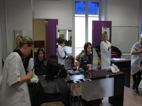 Atelier coiffure - LyonMag.com