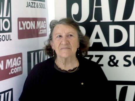 Monique Bouillot - lyonmag