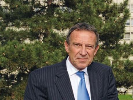 Alain Bonmartin - DR