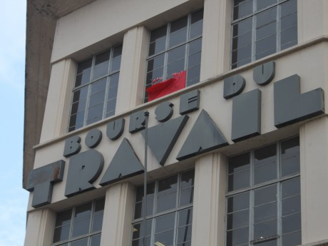 La Bourse du Travail - Lyonmag.com