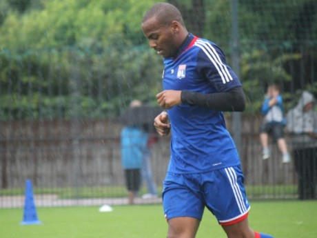 Jimmy Briand, en route vers l'ASM ? - LyonMag.com