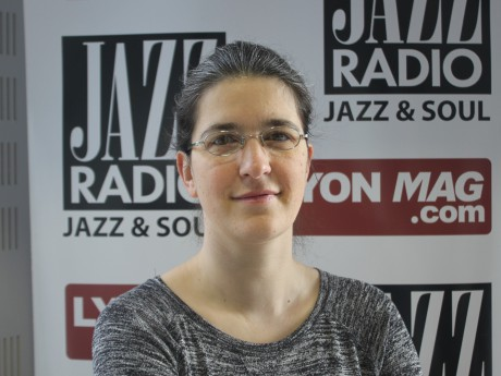 Brigitte Gothière - LyonMag