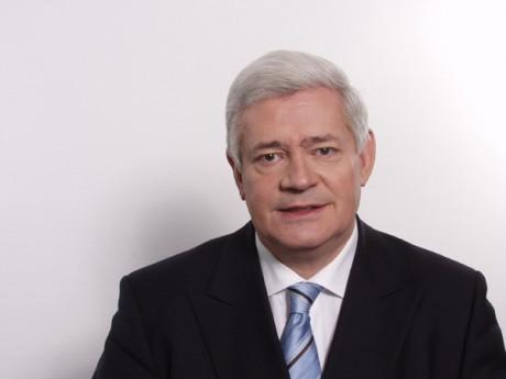 Bruno Gollnisch accueillera pour la première fois à Lyon sa rivale en tant que présidente du FN - DR