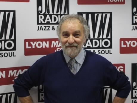 Bruno Jacomy - LyonMag