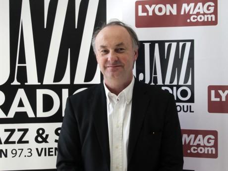 Bruno Lina - LyonMag.com
