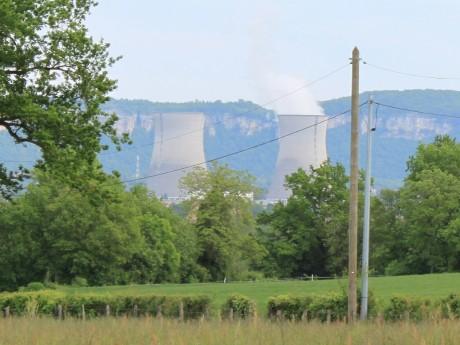 La centrale nucléaire du Bugey - LyonMag