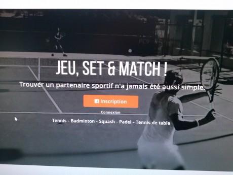 Le site CanalMatch.com - LyonMag