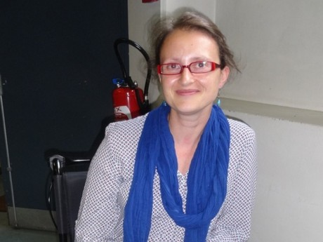 Caroline Broc - DR