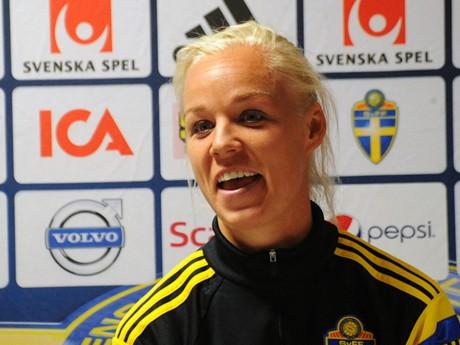 Caroline Seger - DR