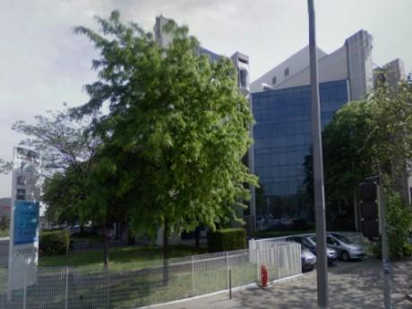 L'un des sites actuels du groupe Carso, avenue Jean-Jaurès à Lyon - DR Google Maps