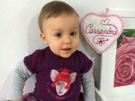 La petite Cassandra - DR